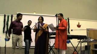 20141108 Cambridge Deepavali Foxton Thendral Vandhu Ennai Thodum
