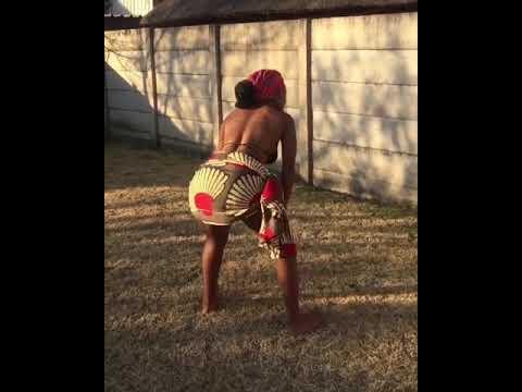 Rosalina Challenge - @zama_mhlongo1