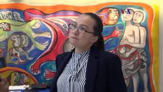 Entrevista con Linda Loaiza