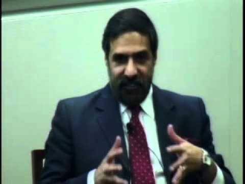U.S. - India Economic Relations