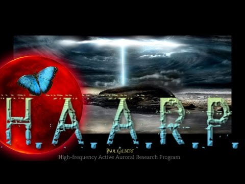 High Frequency Active Auroral Research Program HAARP