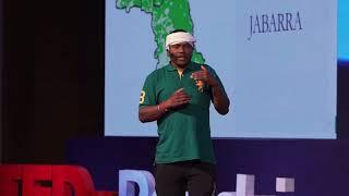 An appeal from an adivasi | Madhav Singh | TEDxPandri