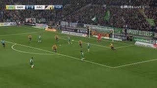 Hammarby - BK Häcken 2018 (Hela matchen)