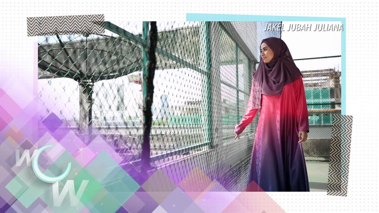 718f1c613 CJ WOW SHOP - Product Raya Fashion & Beauty - YouTube