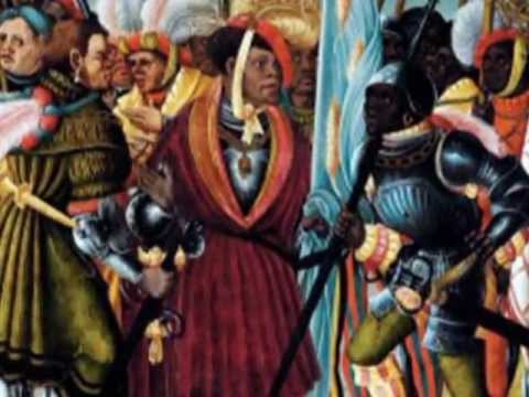 Moors in Europe 5: Rise of the Dark Knights