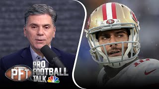 PFT Overtime: Which NFL division race will be most exciting?   NBC Sports
