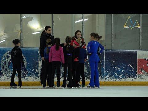 Разборки на льду