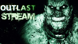 Outlast - FULL GAME, DICKS EVERYWHERE - Nightmare Difficulty