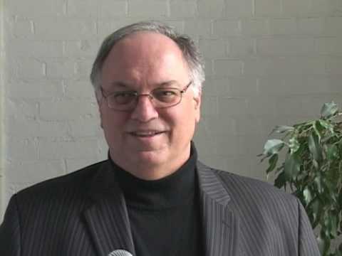 Joe Kertes' Video Telegram to Paul Quarrington