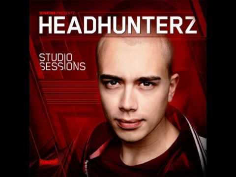 Project One - Raiders Of The Sun (Headhunterz Edit) [HQ]