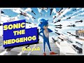 الاعلان الرسمى لفيلم (Sonic The Hedgehog) مترجم   Sonic The Hedgehog Official Trailer