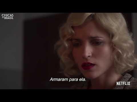 As Telefonistas | Trailer da quarta temporada (legendado)