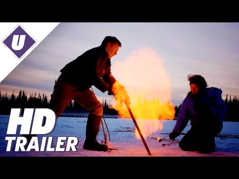 Ice On Fire (2019) - Official HBO Trailer | Leonardo DiCaprio, Climate Change Documentary