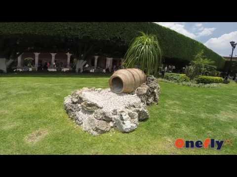 Vuelo Aéreo de Celaya Guanajuato - México