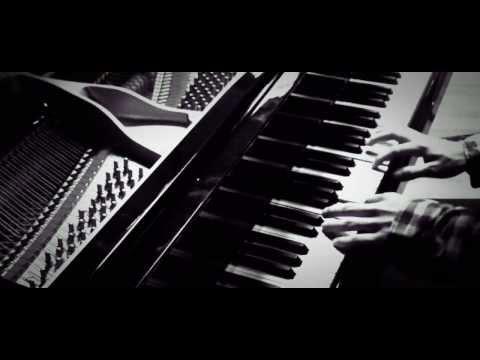 Frank Sinatra - My way (Recording Studio Piano Cover)