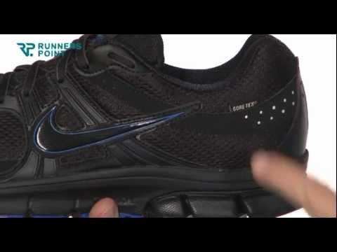 614ba27bf4e5f Nike AIR PEGASUS+ 27 GTX - Duration  1 38. RUNNERS POINT 2