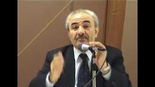 Vehbi Vakkasoglu - Canakkale Sehitleri - Islamic University Rotterdam 2017 Video