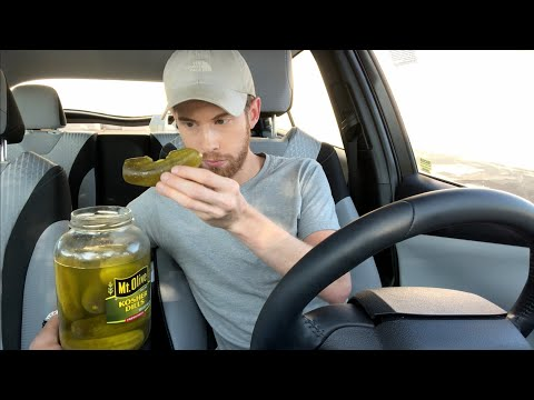 I HAVE A PICKLE PROBLEM!
