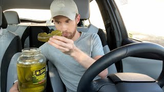 i-have-a-pickle-problem