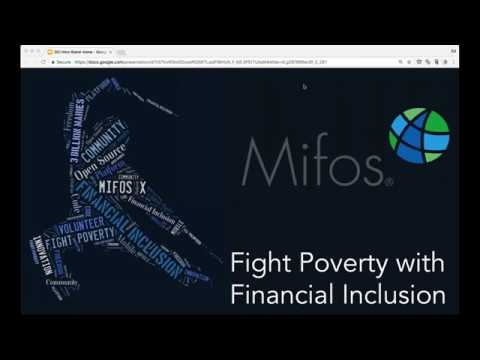 Mifos Google Code-In Ask Me Anything - Dec 3, 2017