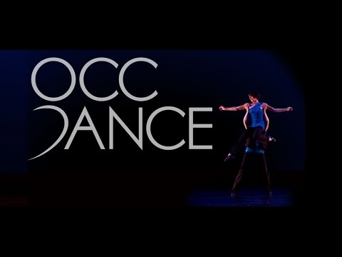 OCC Dance Show (Spring, 2017)(LIVE from Grunin Theatre on Apr/11/17@7pm)