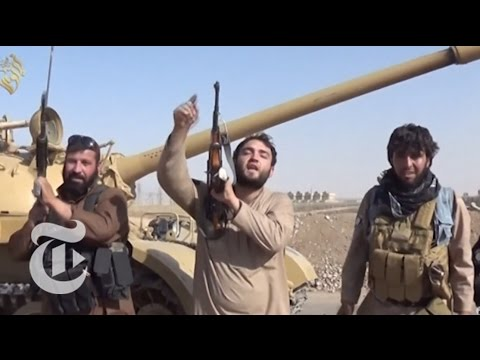 The Evolution of ISIS | The New York Times