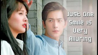 Download lagu [MV] Just One Smile is Very Alluring 微微一笑很倾城 || Yang Yang & Zheng Shuang (Love 020) MP3