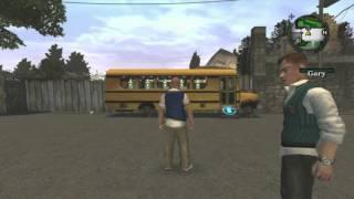 Bully SE: Beta Slingshot recreation