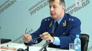 Прокуратура за отставку главы Туймазинского района