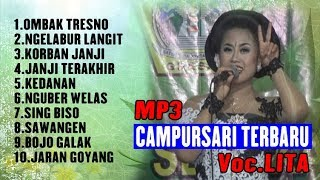 Top 10..!! Lagu-lagu Campursari terbaik 2019. cover LITA sinden jombang.