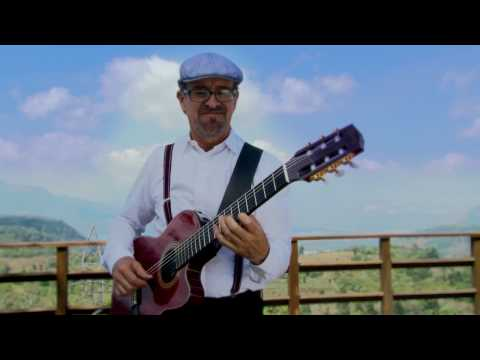 EVERLASTING GOD (instrumental cover)  MALIN