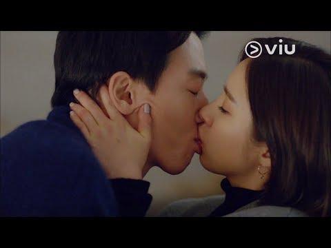 BLACK KNIGHT: THE MAN WHO GUARDS ME 흑기사 Ep 9: Kim Rae Won & Shin Se Kyung's Hot Kiss [ENG]