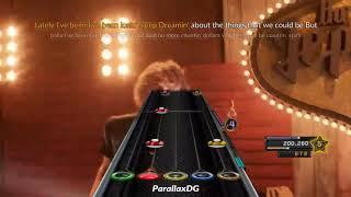 Guitar Hero Live - Counting Stars FC