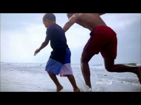 Nautica Father's Day 2013 Commercial