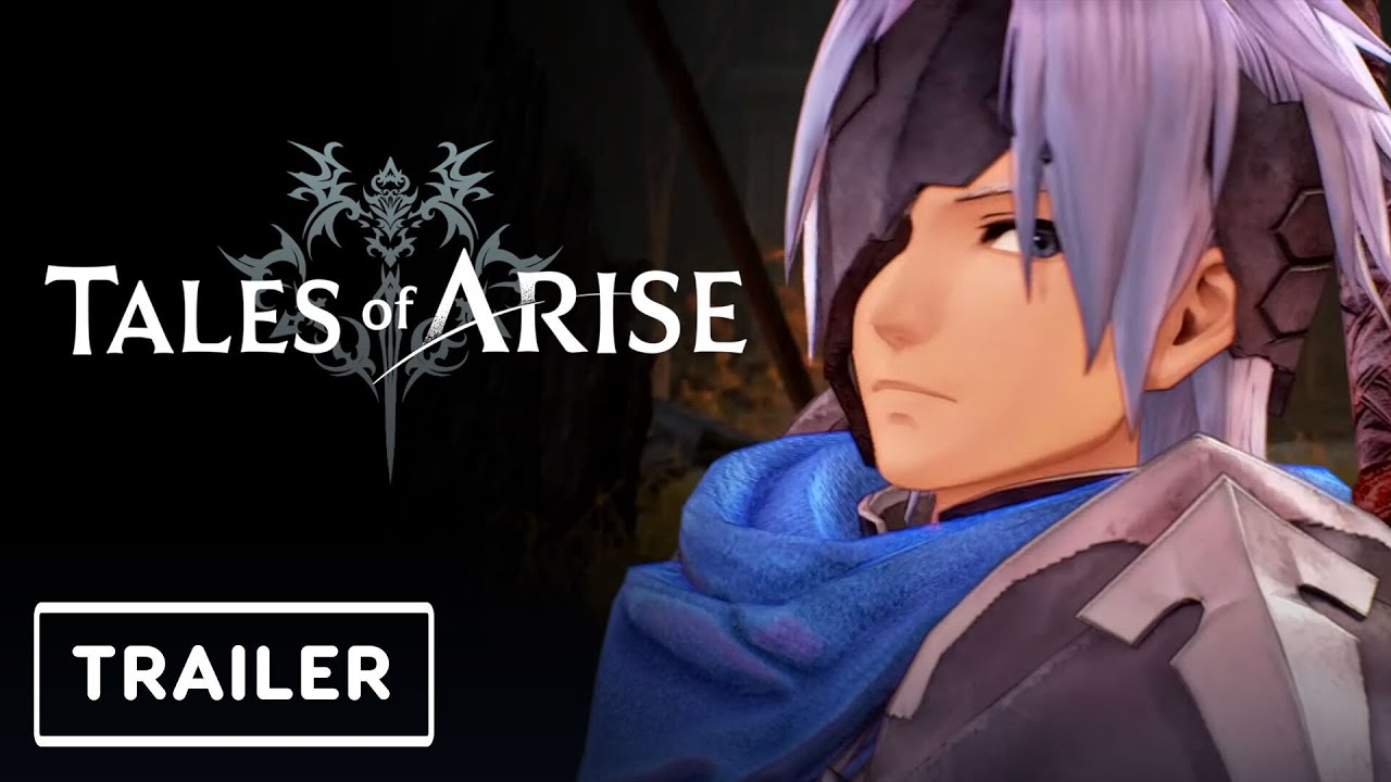 Download Tales of Arise - Gameplay Trailer   Summer Game Fest 2021