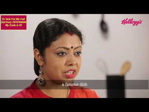 Kellogg's RealChef- Joyeeta Pathar