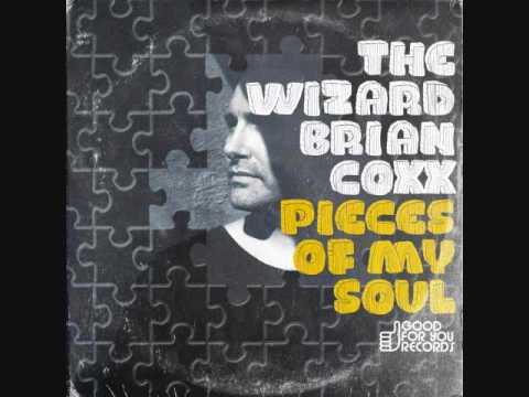 The Wizard Brian Coxx - Pieces Of My Soul - Original Mix