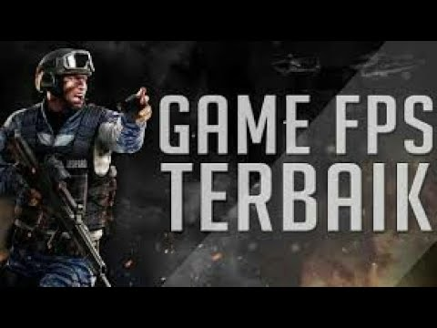 5 Game Fps Terbaik Android Online Youtube