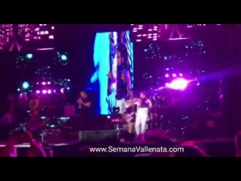 Video de Silvestre Dangond & Juancho de la Espriella 'Mi Propia Historia' Tour el Reencuentro Barranquilla