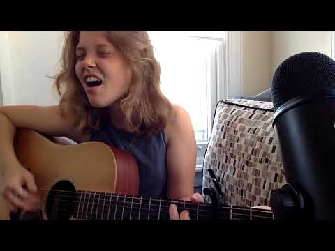 Hard Feelings/Loveless by Lorde (Cover by Julia Campbell)