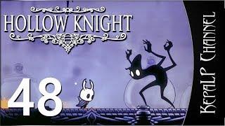 Hollow Knight - Старая просьба / Босс: Коллекционер #48