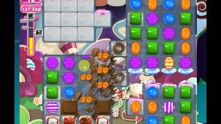 Candy Crush Saga Level 1227