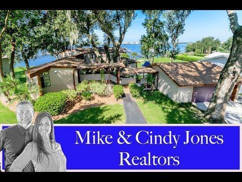 Riverfront Homes In Jacksonville, Florida Mike & Cindy Jones, Realtors