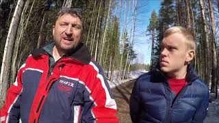 Отопление по-фински. Почему в России так не надо.