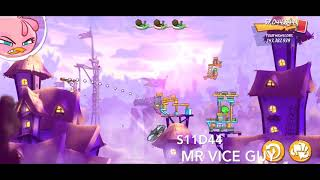 Angry Birds 2 Mighty Eagle Boot Camp (MEBC) 06/08/2019