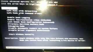 Formatiando Lenovo G 40-30 a windows 7