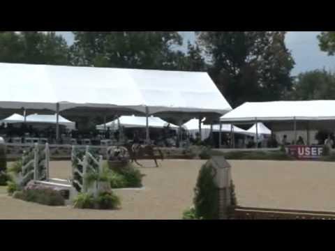 Video of FLEETWOOD ridden by ALEXANDRA HERSHFIELD from ShowNet!