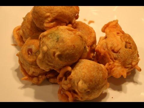 ഉരുളക്കിഴങ്ങ് ബോണ്ട/Potato Bonda /Aloo Bonda