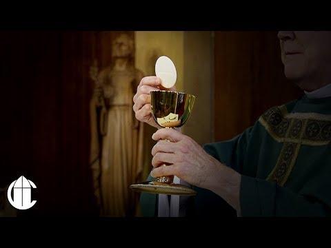 Catholic Mass: 6/13/19 | Feast of Saint Anthony of Padua
