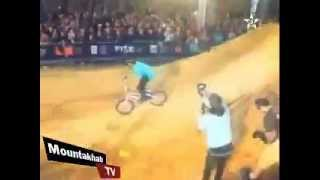 NEWS - Competition Extreme Sports in Morocco 2013